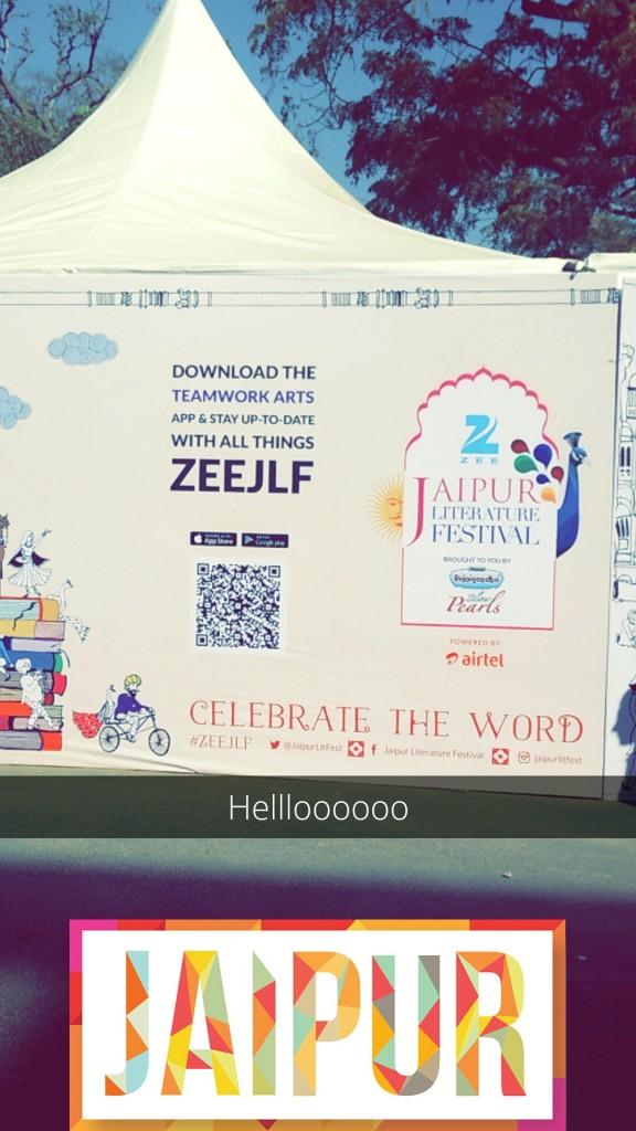 jaipur literature fest 2016 jlf intro