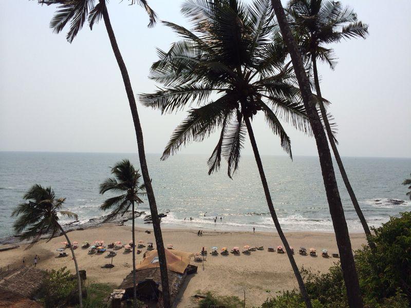 view thalassa