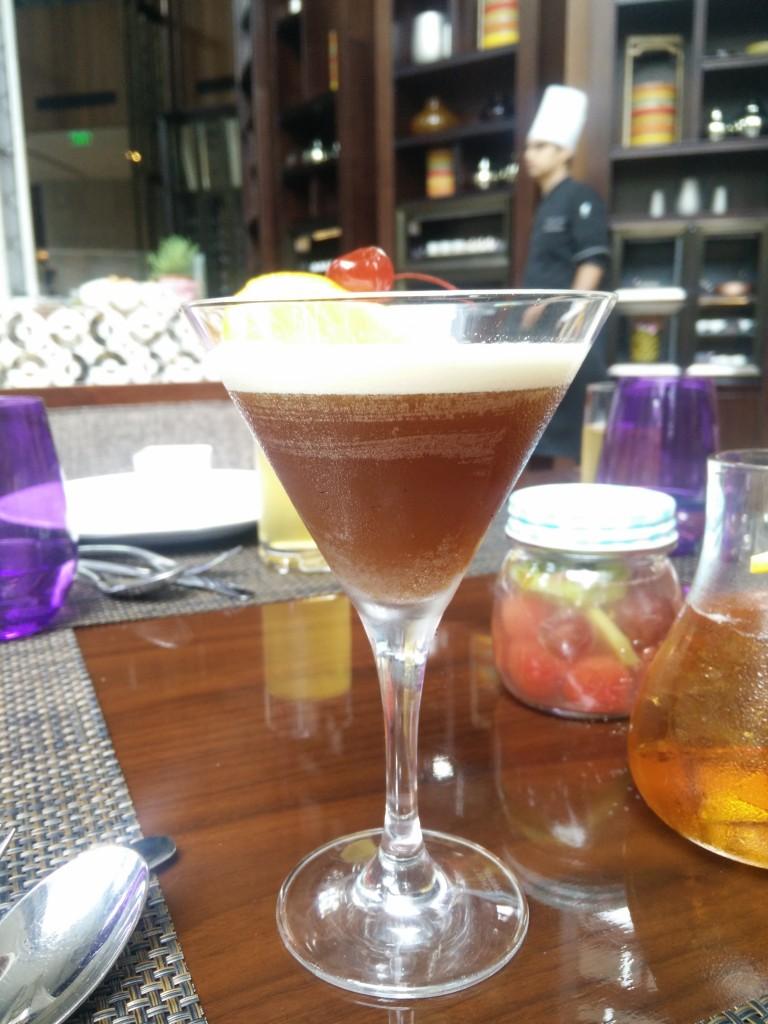 conrad cocktail
