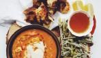 Punjab Grill & a 100 Bucks Chakhna Menu