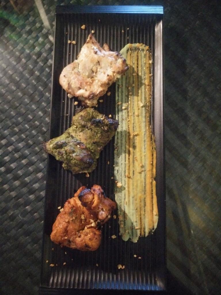 punjab grill non veg starters
