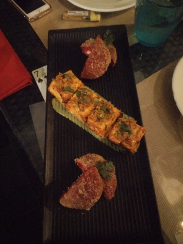 punjab grill veg starters