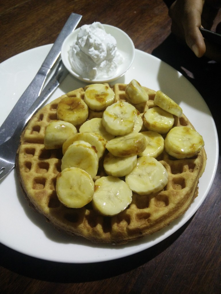 waffles india kaffee express pondy