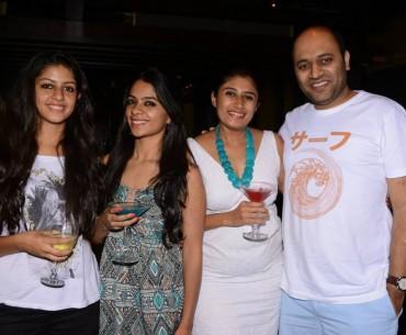 ChatRoom #4 – Radhika Sharma Swamy