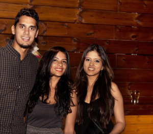 ChatRoom #5 – Asa Ferreira