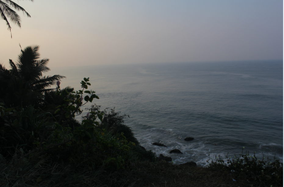 Varkala was heavenly ii