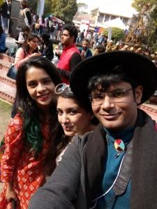 ChatRoom #9- Abhimanyu Singh Rathore
