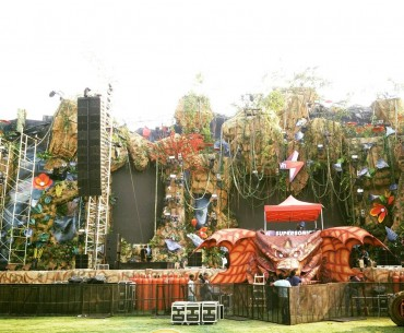 Vh1 Supersonic,Pune