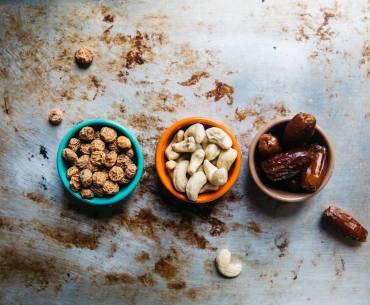 5 Ways To Eat Smart With Gaia Good Health