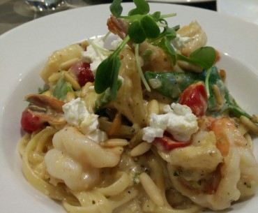 212 All Day Cafe & Bar – My Take On The Healthy Menu