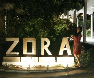 Hey Pune, Zora Has GOT TO Be Your Next Dining Destination