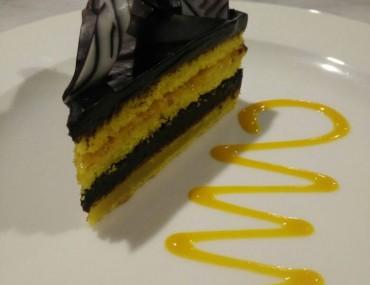 mocha dessert 2