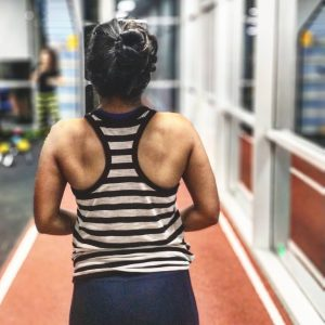 Please Don't Be A Gym Bully- A Request To Fellow Fitness Enthusiasts