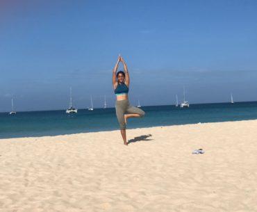 Being Fit On Vacation: A Collaboration with Phuket Fit