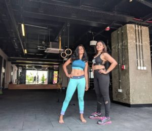 Decoding #FitGirlProblems with BombayBellyrina