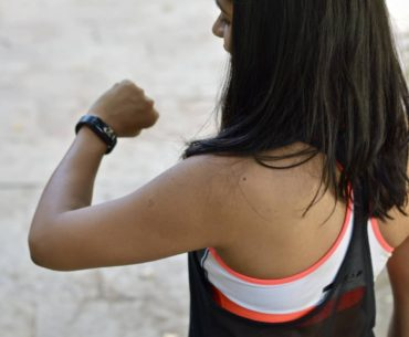 Tracking Health With FitMe – Launch of a New Health Band