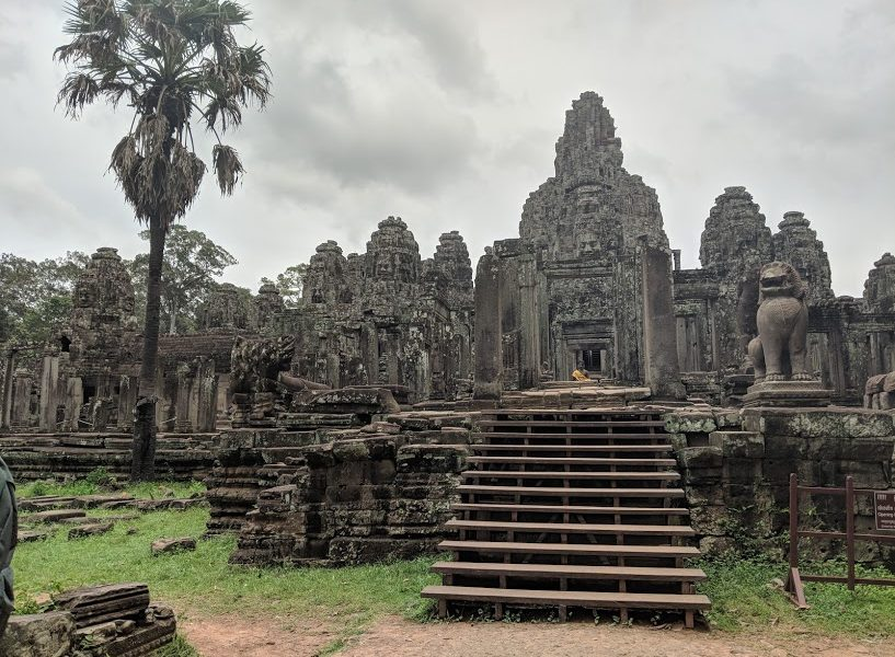 How To Plan A Trip To Cambodia