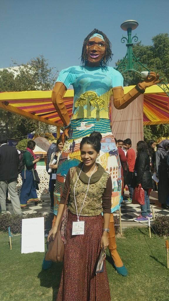 jaipur literature fest 2016 day 3