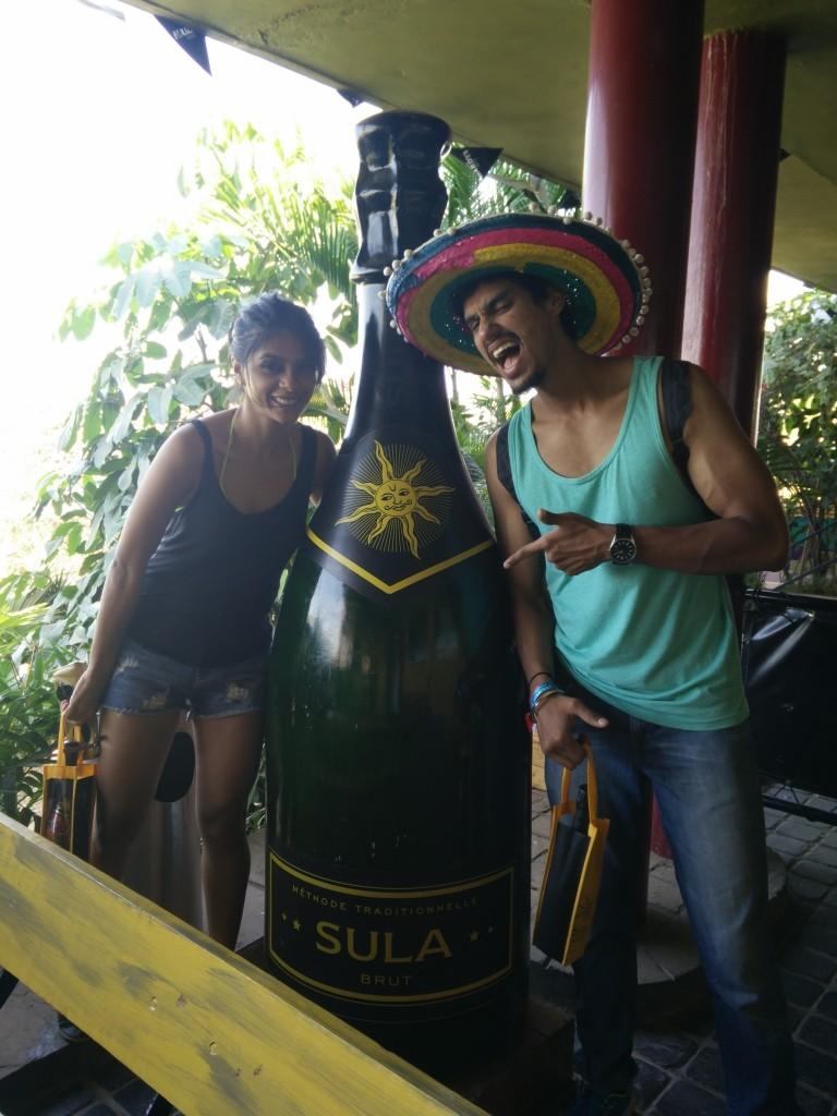 sula fest 2016 bottle