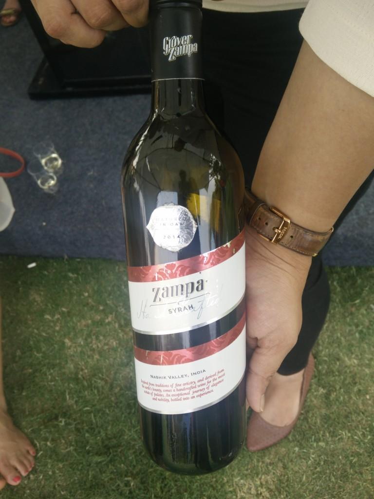 future theory music festival 2016 grover zampa wine 4