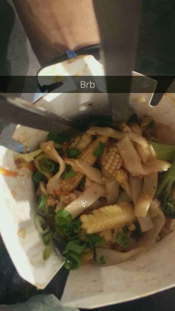 pimp my wok world dhaba fest