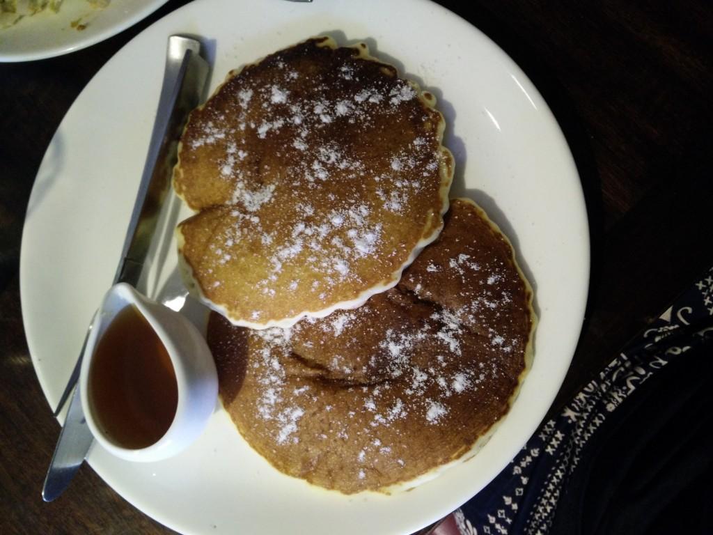 pancakess india kaffee express