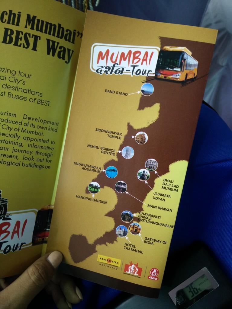 mumbai darshan tour guide