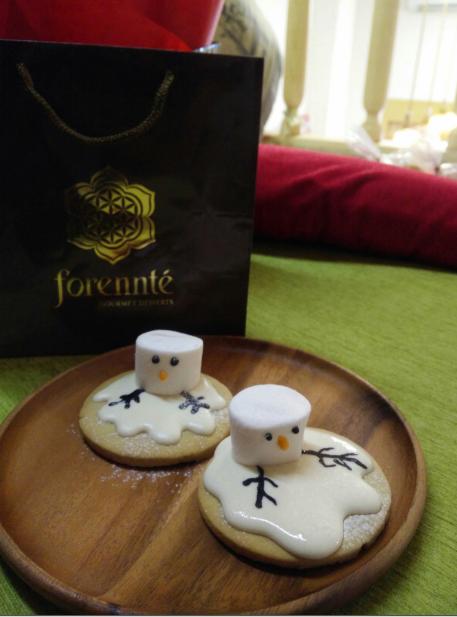 forennte-gift-hamper-ginger-cookies-snowman