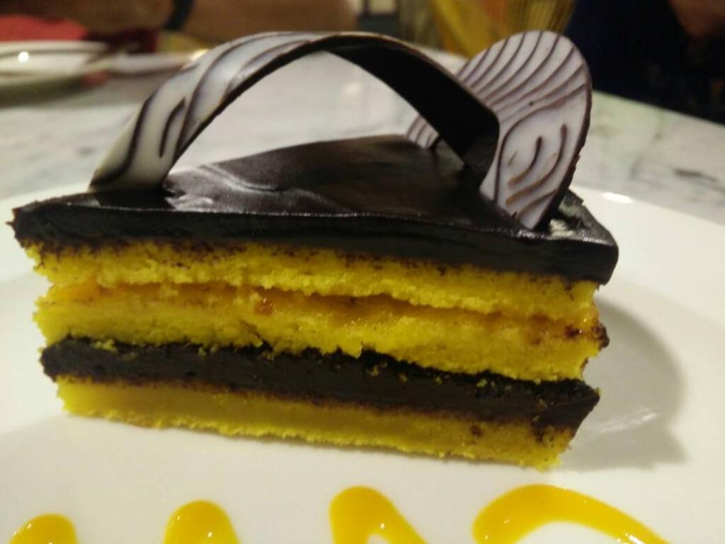 mocha dessert 1