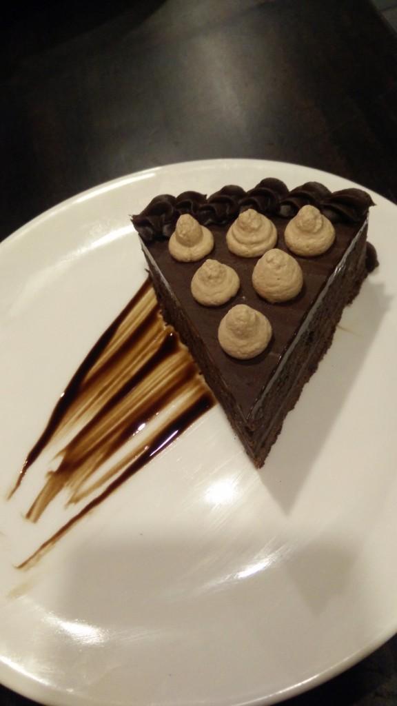 healthy cake nudo tjs